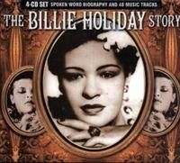 Holiday Billie - Billie Holiday Story (Interview Cd)