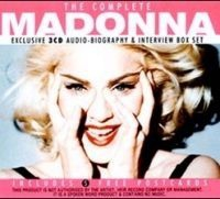 Madonna - Complete Madonna (Interview Cd)