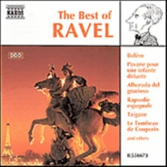 Ravel, Maurice - Best Of Ravel