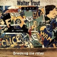 Walter Trout - Breakin' The Rules