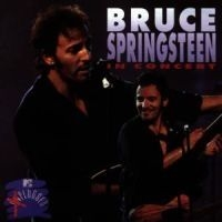 Springsteen Bruce - Mtv Plugged In Concert