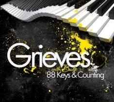 Grieves - 88 Keys And Counting
