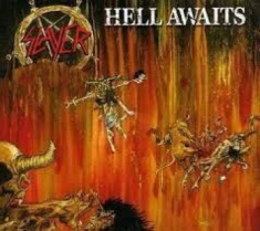 Slayer - Hell Awaits/Digi
