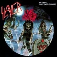 Slayer - Live Undead/Haunting-Digi