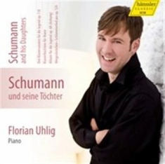 Schumann - Complete Works For Piano Vol 5