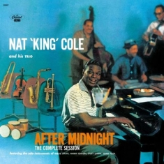 Cole Nat King - After Midnight