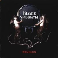 Black Sabbath - Reunion -Live '97-