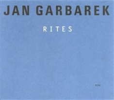 Garbarek, Jan - Rites