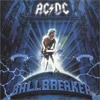 AC/DC - Ballbreaker -Deluxe- in the group Campaigns / BlackFriday2020 at Bengans Skivbutik AB (583119)