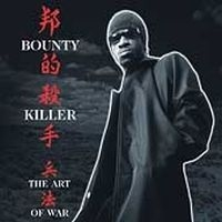 Bounty Killer - Ghetto Dictionary:Art Of War