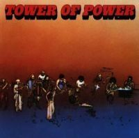 Tower Of Power - Tower Of Power in the group CD / Pop at Bengans Skivbutik AB (583900)