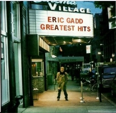 Eric Gadd - Greatest Hits