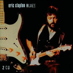 Eric Clapton - Blues - Collector's Edition