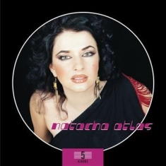 Natacha Atlas - 5 Albums Box Set