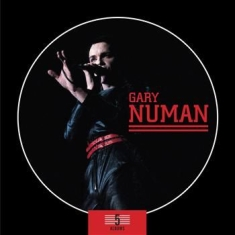 Gary numan - 5 Albums Box Set
