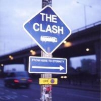 Clash - From Here To.. -Live-