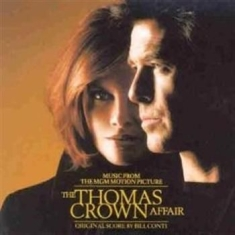 Filmmusik - Thomas Crown Affair