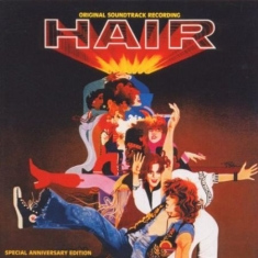 Filmmusik - Hair