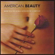 Filmmusik - American Beauty