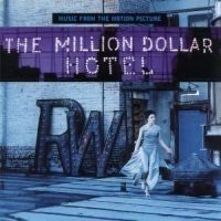 Filmmusik - Million Dollar Hotel in the group CD / Pop at Bengans Skivbutik AB (588724)