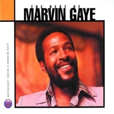 Gaye Marvin - Best Of