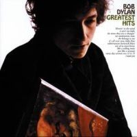 Dylan Bob - Greatest Hits in the group CD / Pop at Bengans Skivbutik AB (589061)