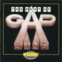 Gap Band - Best Of in the group CD / Pop at Bengans Skivbutik AB (589460)