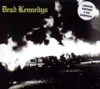 Dead Kennedys - Fresh Fruit For Rotting...Ltd