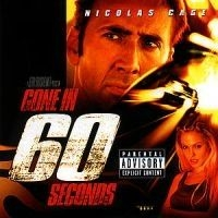 Filmmusik - Gone In 60 Seconds