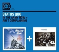 Status Quo - 2For1 In The Army Now/Ain't...