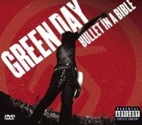 Green Day - Bullet In A Bible (Cd/Dvd)
