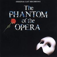 Musikal - Phantom Of The Opera
