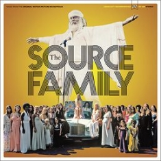Father Yod And The Source Family - Source Family - Soundtrack