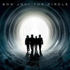 Bon Jovi - Circle - Tour Edition