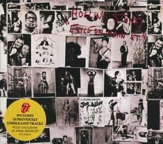 The Rolling Stones - Exile On Main Street - Dlx