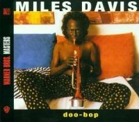 Miles Davis - Doo-Bop in the group CD / Jazz/Blues at Bengans Skivbutik AB (594770)
