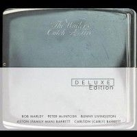 Bob Marley - Catch A Fire in the group CD / Reggae at Bengans Skivbutik AB (595200)