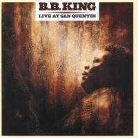 BB King - Live At San Quentin