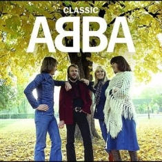 Abba - Classic - The Master Collection
