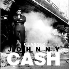 Cash Johnny - Classic - The Master Collection