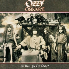Ozzy Osbourne - No Rest For The Wick