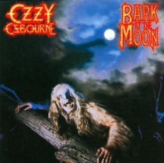Ozzy Osbourne - Bark At The Moon /R+