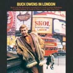 Owens Buck & His Buckaroos - In London