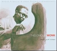 Thelonious Monk - Jazz Characters