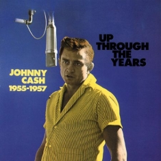 Cash Johnny - Up Through The Years