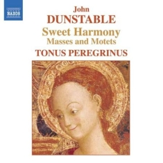 Dunstable, John - Masses And Motets