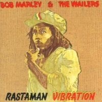 Marley Bob & The Wailers - Rastaman Vibration