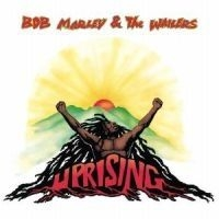 Marley Bob & The Wailers - Uprising