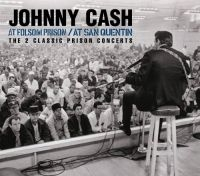 Cash Johnny - At San Quentin & At Folsom
