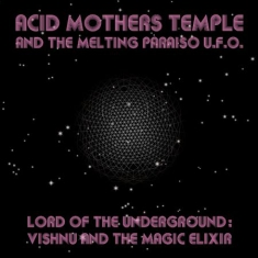 Acid Mothers Temple - Lord Of The Underground